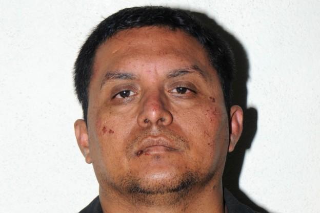 Zetas Drug Cartel Leader Arrested In Mexico