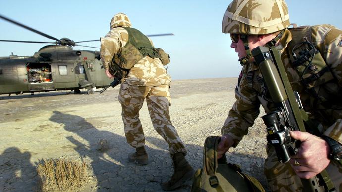 Ex-MI6 boss threatens to expose secrets from Iraq 'dodgy dossier'