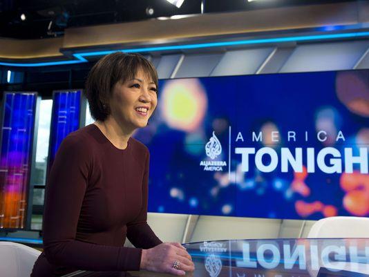 Al Jazeera America launches, sues AT&T