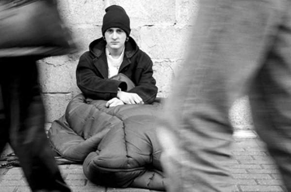 Columbia, South Carolina Criminalizes Homelessness