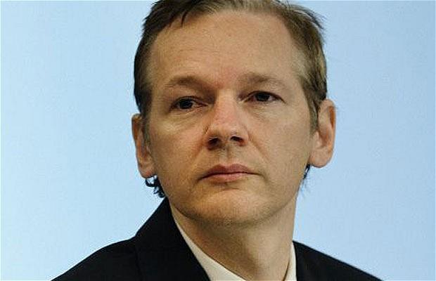 Assange marks 1,000 days of confinement
