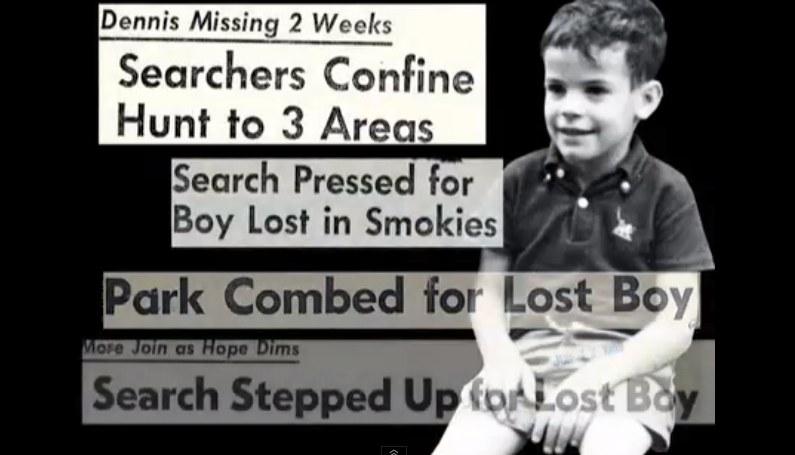 missing 411 boy