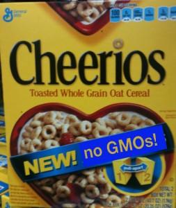 Non-GMO-Cheerios
