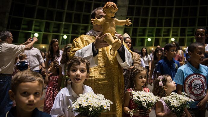 UN grills Vatican over cleric pedophiles