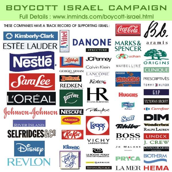 Presbyterian Church votes to boycott Israel