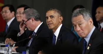 Senate passes bill granting Obama 'fast-track' TPP authority