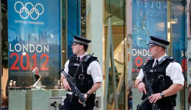 Israel fears Iranian terror attack at London 2012 Olympics