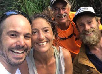Amanda Eller, Hiker Lost in Hawaii Forest, Found Alive After 17 Days