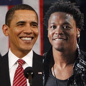"""Lupe Fiasco Calls Obama a """"Terrorist"""" at pre-inauguration party"""