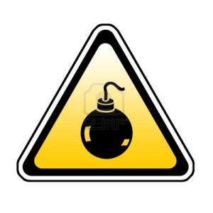 3837549-bomb-warning-sign-orange-triangle-symbol-arriere-plan-blanc