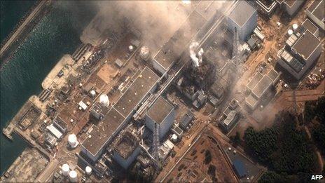 Press Conference: Gov't may have manipulated Fukushima radiation levels
