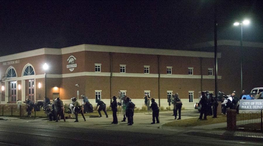 New Ferguson judge voids 10,000 arrest warrants