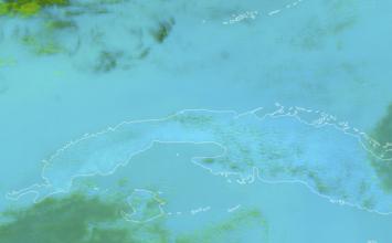 Meteor EXPLODES, shatters windows in western Cuba – after startling Florida Keys