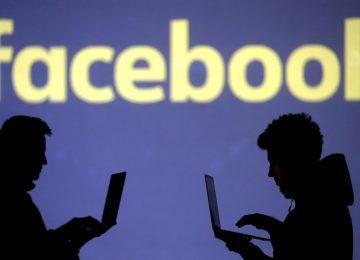 Facebook reportedly under criminal investigation for secret data-sharing deals