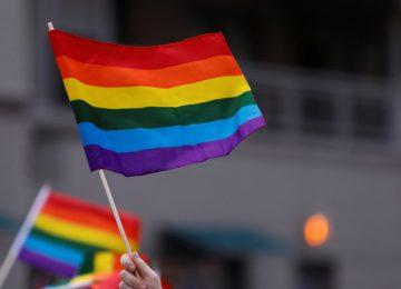 Illinois votes to teach 'LGBT history' to schoolchildren