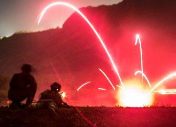 US commandos capture Japanese island to show Beijing they're 'not kidding around'