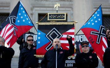 Facebook bans all praise of 'white nationalism' & 'white separatism'