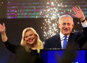 Netanyahu wins record 5th term as Israel's PM