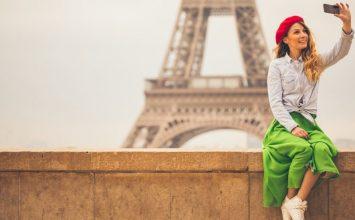 France retains world's top tourist destination despite Yellow Vest protests