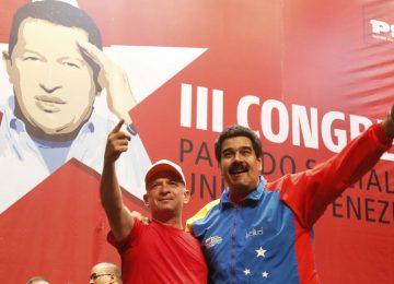 Venezuelan ex-spy chief arrested on US drug trafficking in Spain