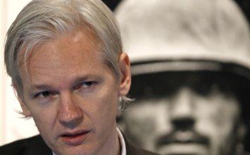 US unseals Assange affidavit, revealing probable cause