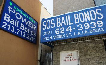 Cash bail system drives mass incarceration of the poor – lawsuit against Detroit