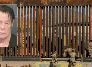 FBI accuses militia leader of training to 'ASSASSINATE' Soros, Clinton & Obama