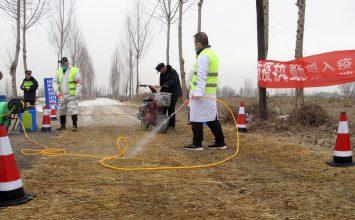Deadly swine fever spreads across all China, threatening pork shortage