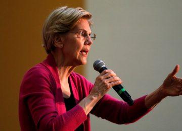 Elizabeth Warren turns down invite from 'hate-for-profit racket' Fox News