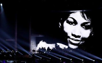 THREE hand-written wills found in Aretha Franklin's home 9 months after her death