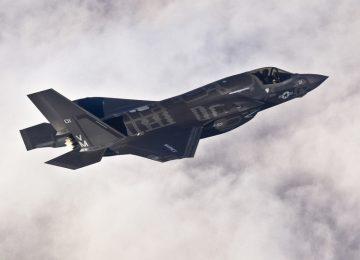 Japan set to buy 100+ US F-35 stealth fighter jets