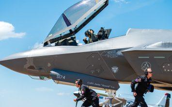 US defense secretary unveils plans to phase Turkey out of F-35 program
