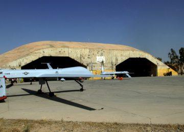 US evacuates Iraqi base over 'potential security threats'