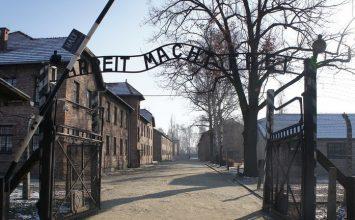 Jewish group calls on Congress to make Holocaust education mandatory in US schools