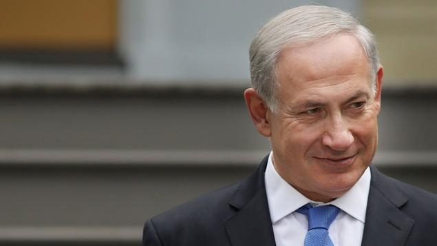 The Onion – Netanyahu Feeling Like Trip To US To Start World War III Went Pretty Well
