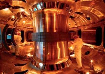 South Korea makes billion-dollar bet on fusion power