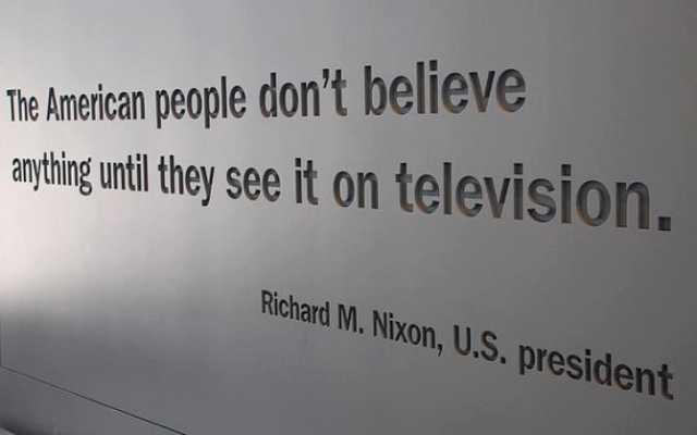 Four Ways The Fake Media Creates A False Reality