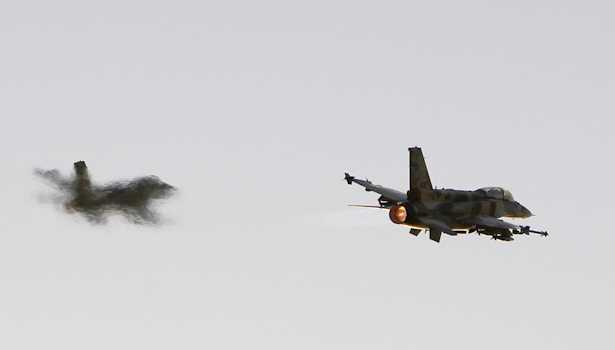 7 Reasons Why Israel Should Not Attack Iran's Nuclear Facilities