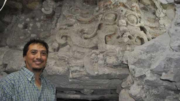 Ancient Mayan 'night sun' temple found in Guatemala