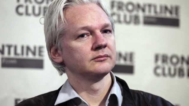 Ecuadorian embassy to rule on Wikileaks' Julian Assange shortly
