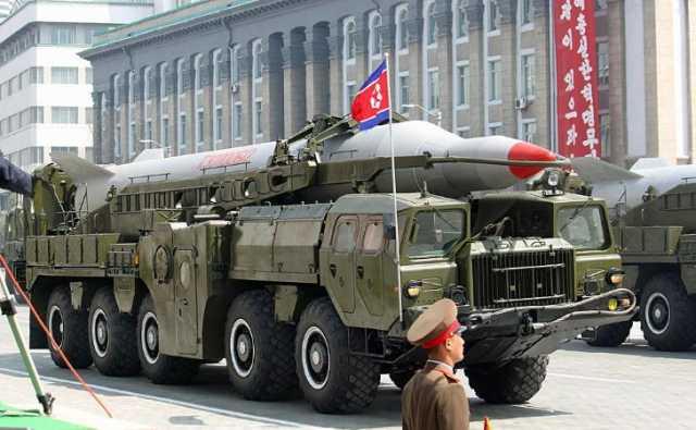N. Korean general says Pyongyang has nuke-tipped ICBMs on standby