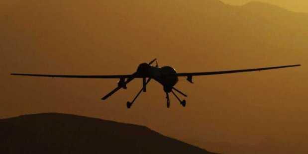 NYU Student: US Drone Strikes Revealing A Disturbing Trend