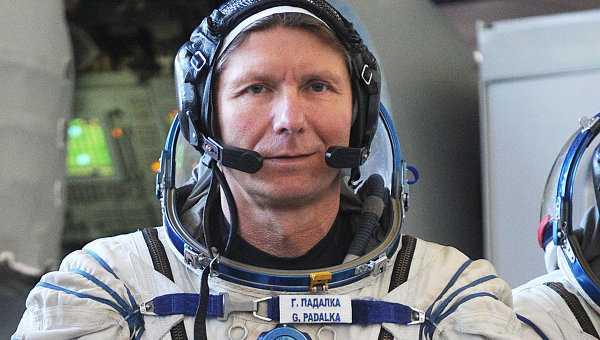 Russian Cosmonauts Have 'Alien Instructions'