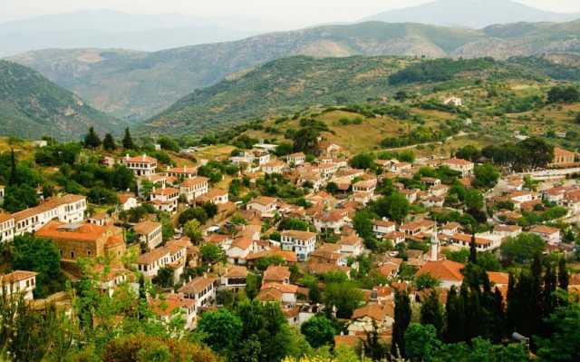 Turkish village 'Sirince' is latest doomsday hotspot