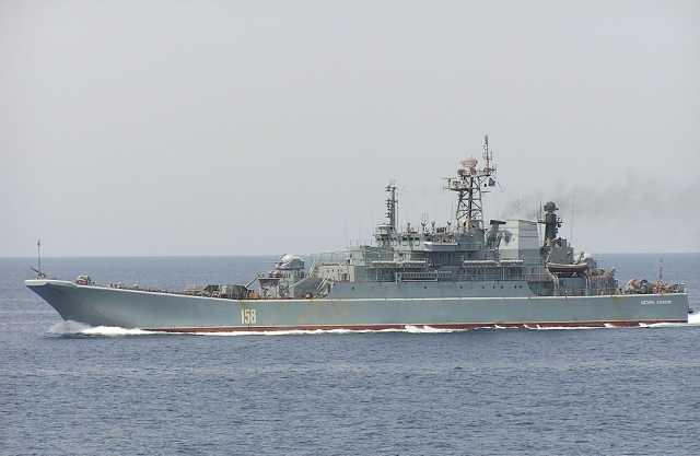 Navy task force preparing evacuations of Britons from Syria, Jordan