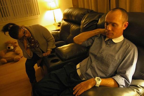 Police seeking Dorner opened fire in a second case of mistaken identity