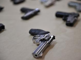 Australians Own As Many Firearms As In 1996: Study