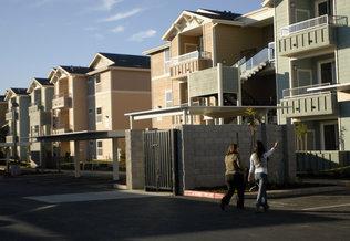 California Bill Would Ban Smoking in Apartments, Condos