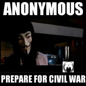 Homeland Security: Preparing For Massive Civil War