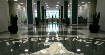 CIA Headquarters, Langley, VA